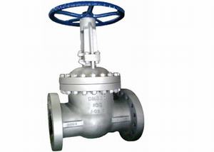 PN160-DIN-CAST-STEEL-GATE-VALVE