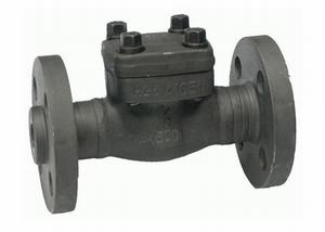 FORGED-STEEL-LIFT-CHECK-VALVE